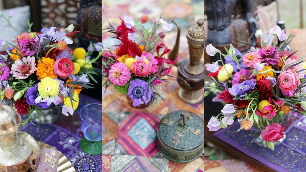 for the love of india denver wedding flowers bare root flora colorado wedding florist. Black Bedroom Furniture Sets. Home Design Ideas