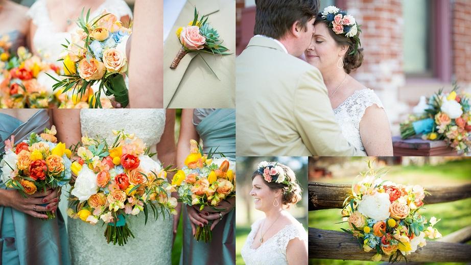 their own history denver wedding flowers bare root flora colorado wedding florist. Black Bedroom Furniture Sets. Home Design Ideas