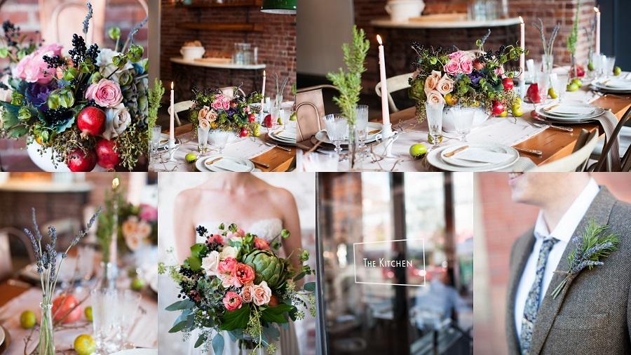 the gathered table denver wedding flowers bare root flora colorado wedding florist. Black Bedroom Furniture Sets. Home Design Ideas