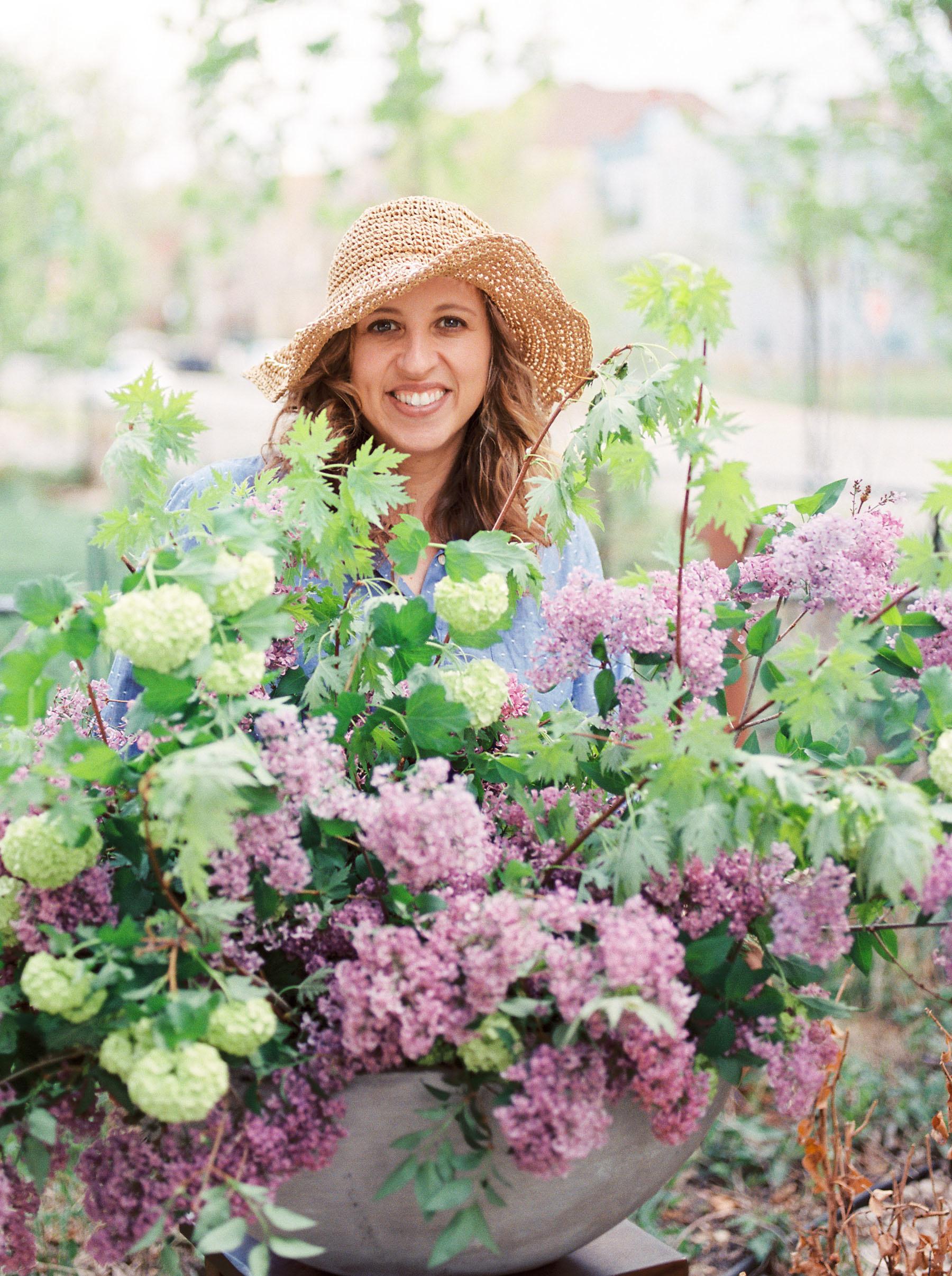 Robyn Rissman Bare Root Flora